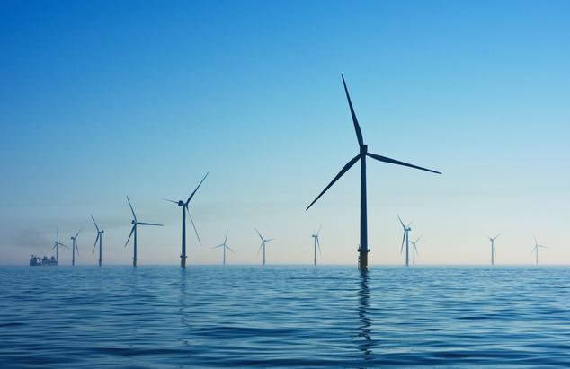 New offshore wind farms will enhance New England's energy security. Unfortunately, the region's grid operator continues to ignore these benefits. Photo: Nicholas Doherty / Unsplash